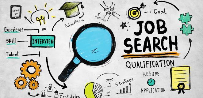 Image: Job Search